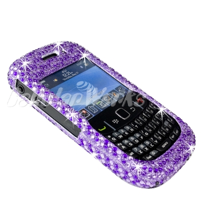 blackberry curve 8530 purple case. Blackberry 9300 Curve Purple.