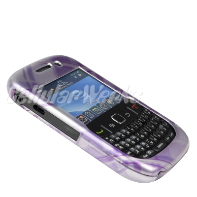 blackberry curve 8530 purple case. lackberry 8520 purple. Case